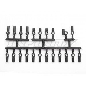 T008 Ball joint 4.9mm set