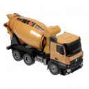 Camion betoniera RC 2.4GHZ 1/14